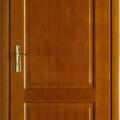 Tömör beltéri ajtók