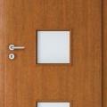 Üvegezett ajtó