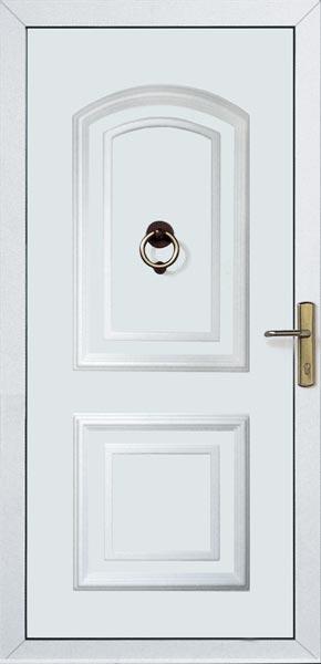 Bejárati ajtó akciók