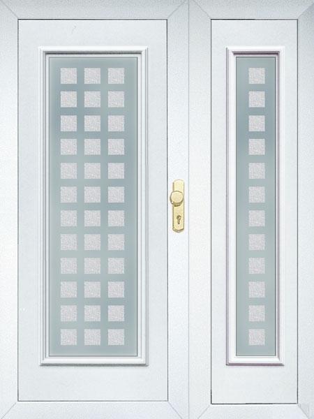 Bejárati ajtó ár