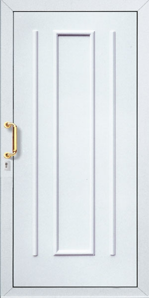 Bejárati ajtó ára