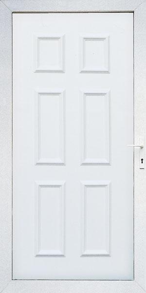 Bejárati ajtó árai