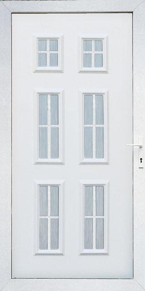 Bejárati ajtó beszerelés