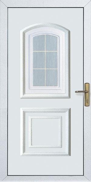 Bejárati ajtó egyszárnyú