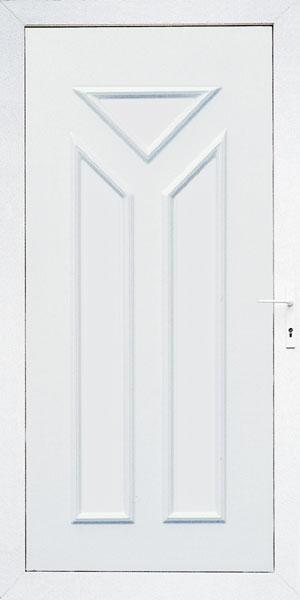 Bejárati ajtó eladása
