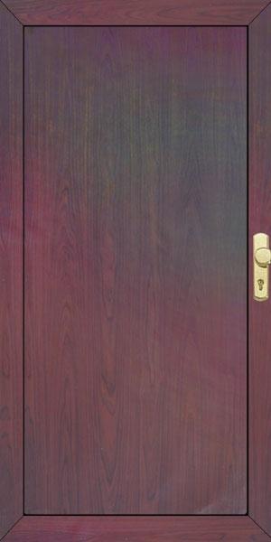 Bejárati ajtó értékesítése