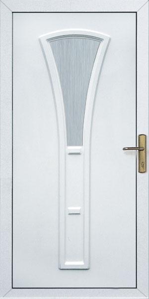 Bejárati ajtó féleség