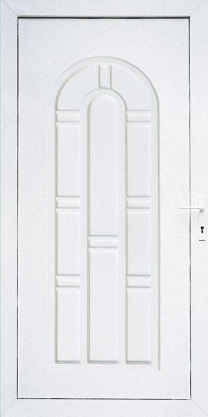 Bejárati ajtó szerelése