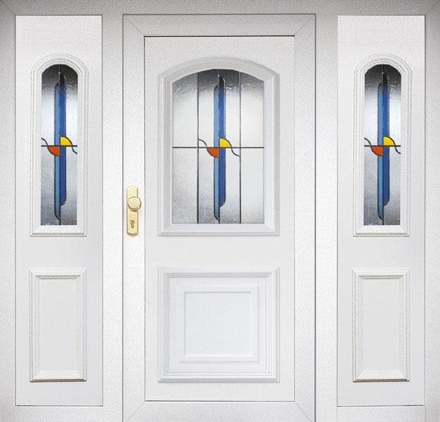 Bejárati ajtó típusa