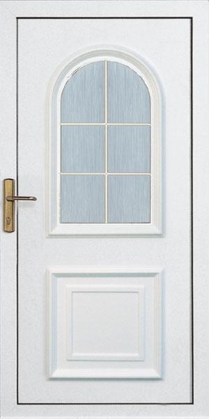 Bejárati ajtók beszerelése