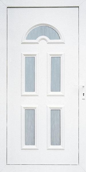 Bejárati ajtók értékesítése