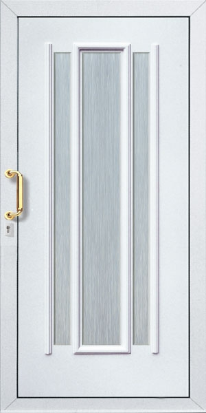 Bejárati ajtók fajták