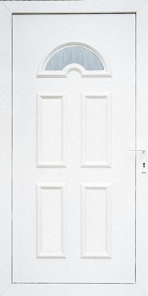Bejárati ajtók képei