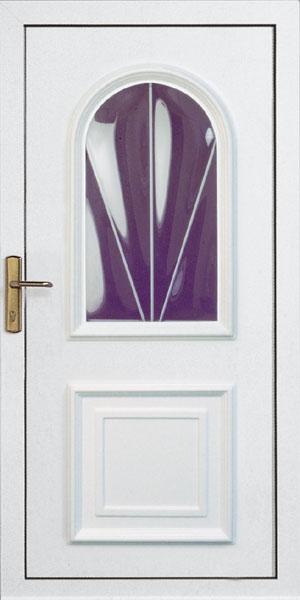 Bejárati ajtók szerelése