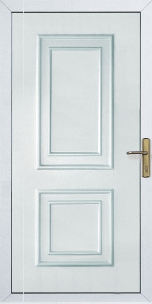 Bejárati ajtók toló