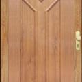Bejárati ajtó eladás