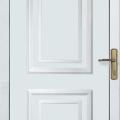 Bejárati ajtó fajtái