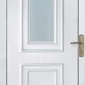Bejárati ajtó fajták