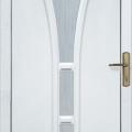 Bejárati ajtó féleségek