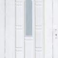 Bejárati ajtó szerelés