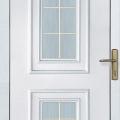 Bejárati ajtók akció