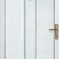 Bejárati ajtók egyszárnyú