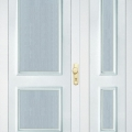 Bejárati ajtók kétszárnyú