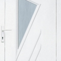 Bejárati ajtók kivitelezése