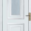 Bejárati ajtók típusa