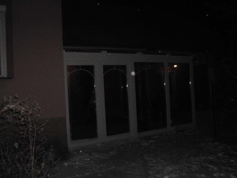 Télikert bejárati oldala