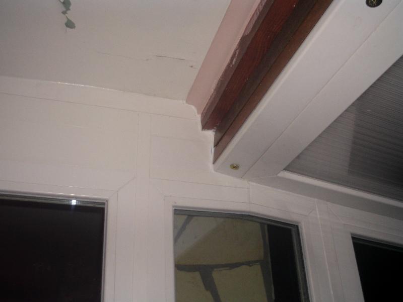 Télikert tető csatlakozás