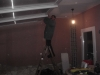Télikert tető szerelés