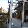 Télikert építés Balaton környékén