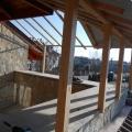 Terasz beépítés előtt