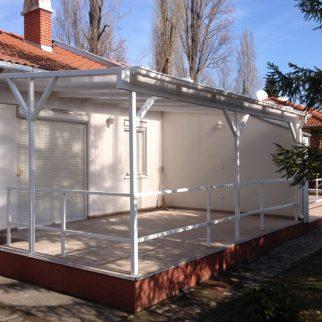 Elő tető Balaton